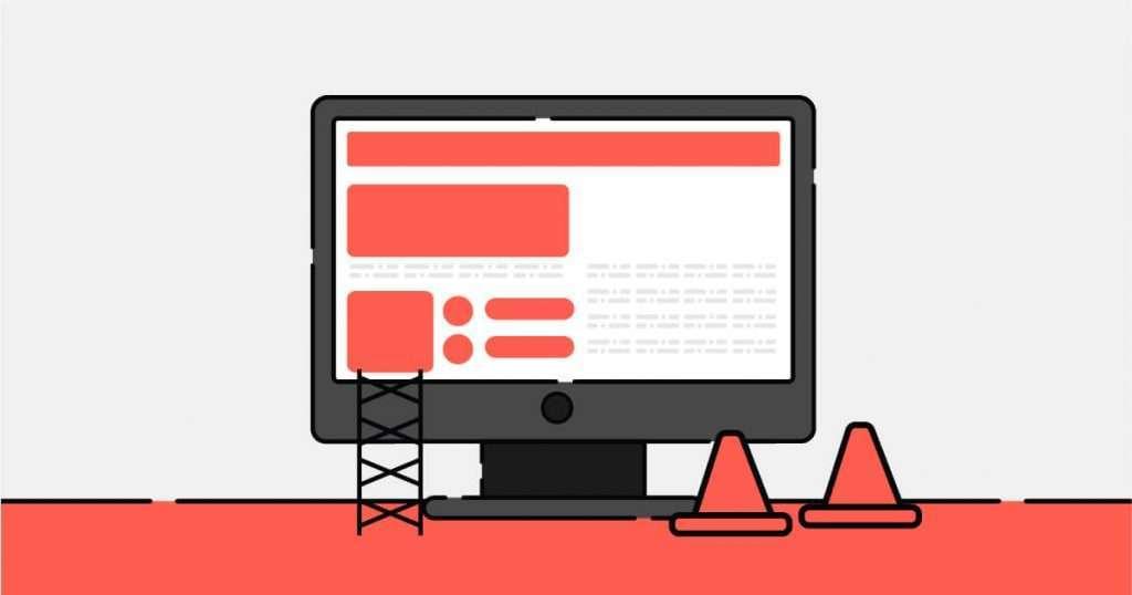 Rediseñar tu sitio web