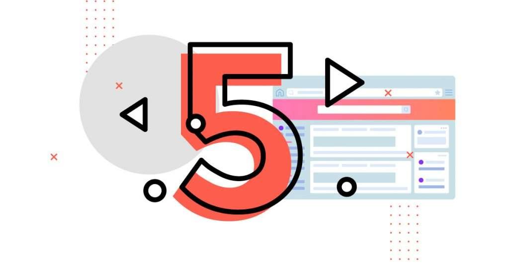 Las 5 páginas que no pueden faltar en la web de tu negocio