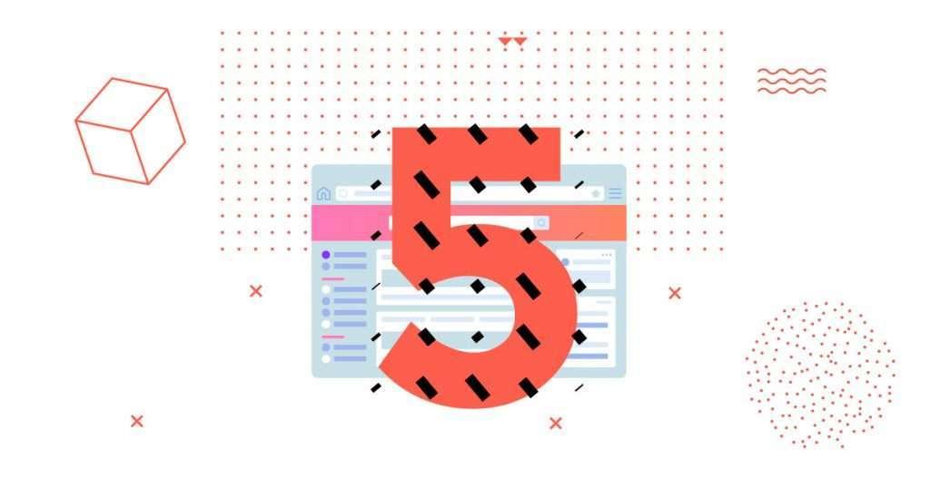 5 errores en la home page de tu sitio web que debes evitar