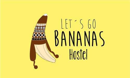 Let´s Go Bananas