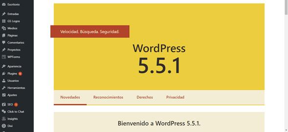 crear-una-página-web-en-wordpress