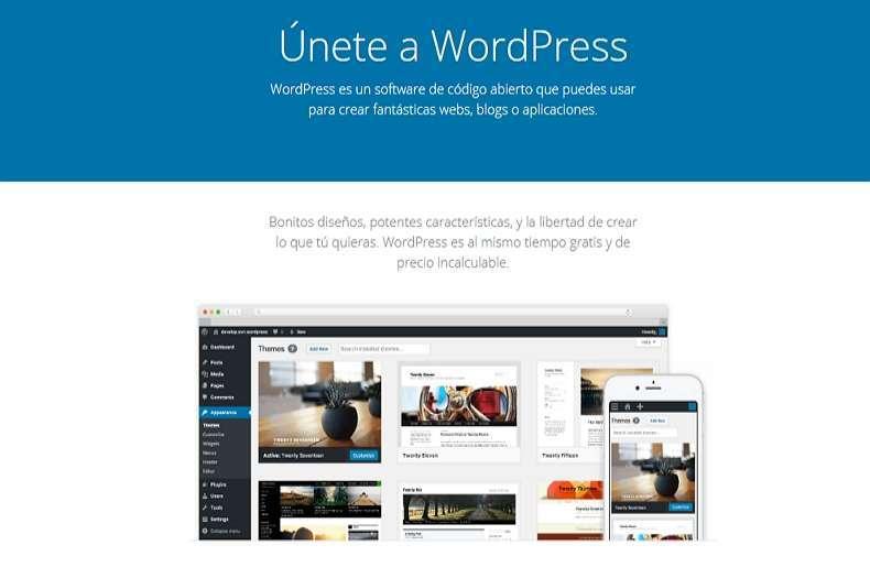diseñar-una-web-sin-codigo-wordpress