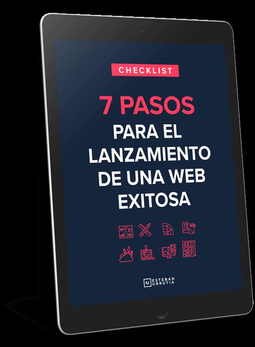Checklist Web gratuito
